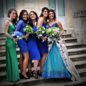 robe sur mesure , robe de mariée, lolita C
