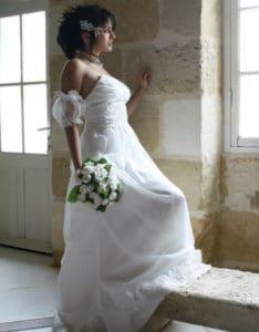 robe de marié sur mesure victoria lolita C
